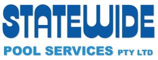 Statewide Pools Logo