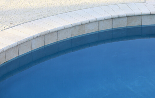 pool coping upgrade and repairs sydney